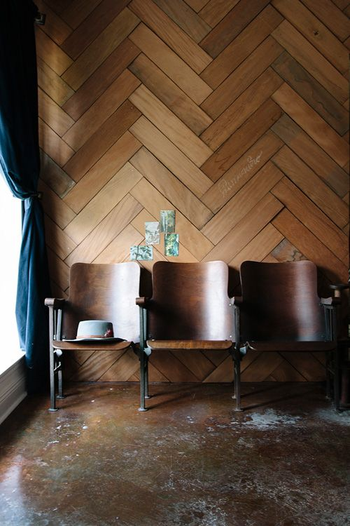Inspiring Chevron And Herringbone Patterned Wood Designs Resawn