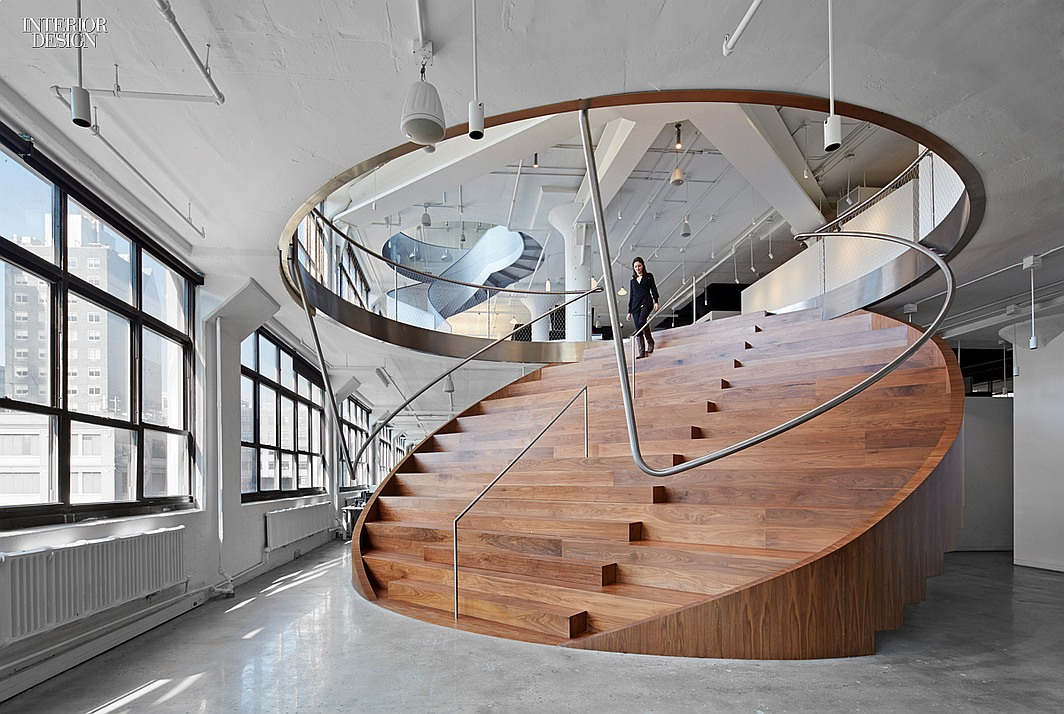 CBTu0027s Design Got Us Dreaming About Redesigning Our Office. Here Are 20 Office  Interior Designs That Make Us Gaga: